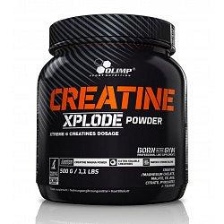 Olimp Creatine Xplode Powder grapefruit 500 g