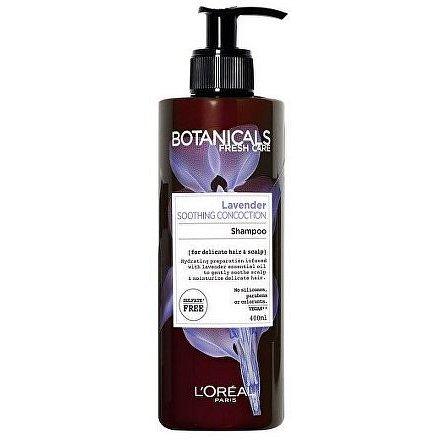 Botanicals Fresh Care šampon pro citlivou pokožku hlavy 400ml