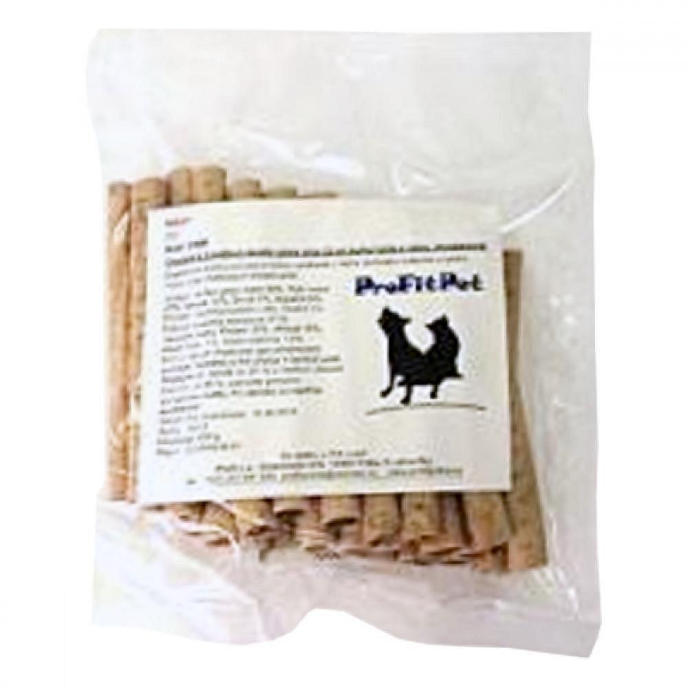 Want Dog poch. Tyčinky z kuř.a ryb.masa 12cm 400 g