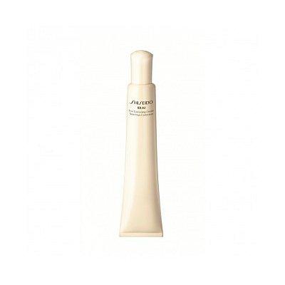 Shiseido Obnovující oční krém IBUKI 15 ml