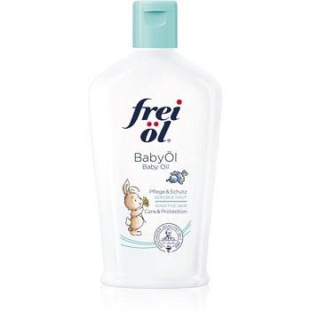 frei öl Sensitive dětský olej  140 ml