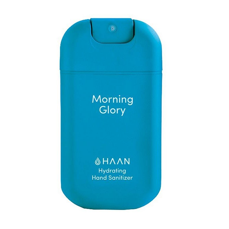 HAAN Morning Glory antibakteriální spray na ruce 30 ml