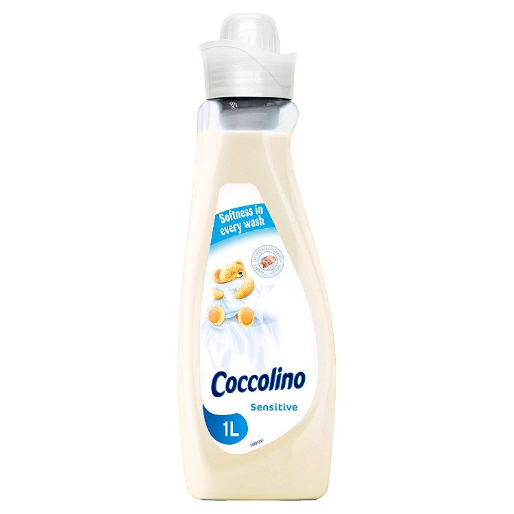 COCCOLINO Sensitive 1l