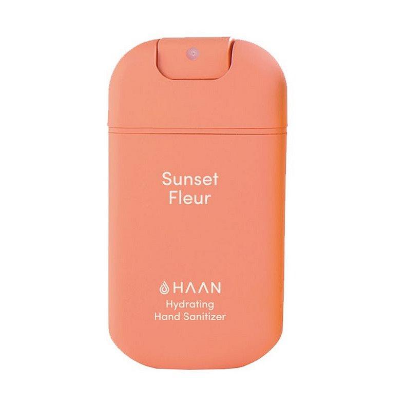 HAAN Sunset Fleur antibakteriální spray na ruce 30 ml