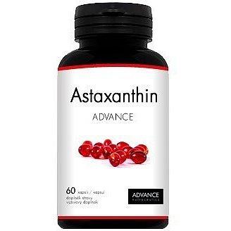 ADVANCE Astaxanthin 60 kapslí