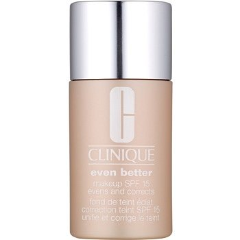 Clinique Even Better korekční make-up SPF 15 odstín WN 118 Amber 30 ml