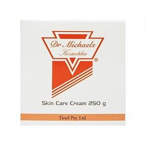 Dr. Michaels Skin Care krém 250 g