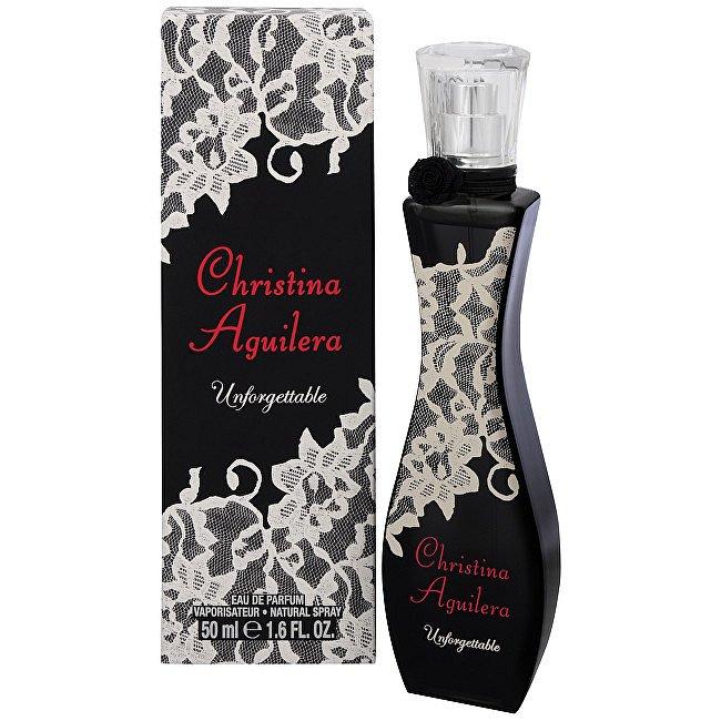 Christina Aguilera Unforgettable - EDP 30 ml