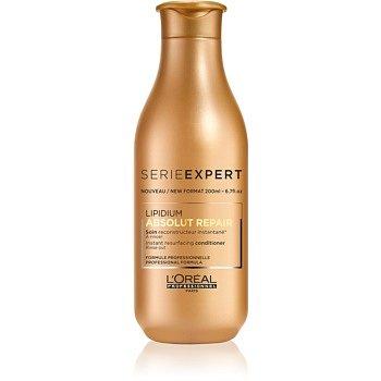 L'Oréal Professionnel Serie Expert Absolut Repair Lipidium regenerační kondicionér pro velmi poškozené vlasy  200 ml
