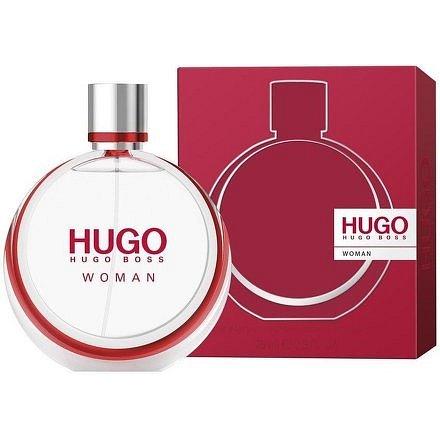 HUGO WOMAN EdP Vapo 50ml