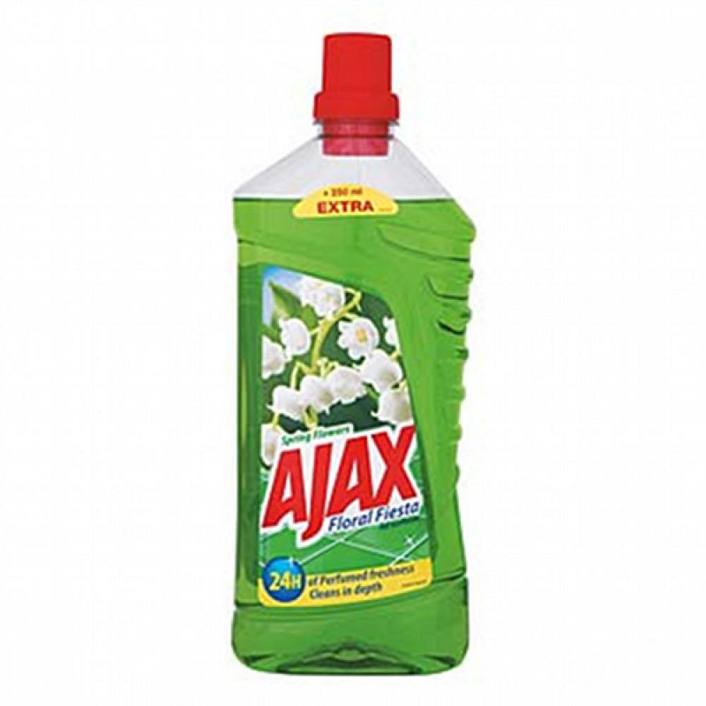 Ajax floral fiesta flower 1000ml green