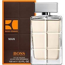 HUGO BOSS Boss Orange Man pánská toaletní voda 100 ml