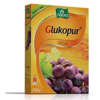 Glukopur prášek 250 g (krabičky) - hroznový cukr
