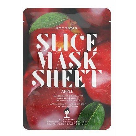 Kocostar Slice mask sheet (Jablko)