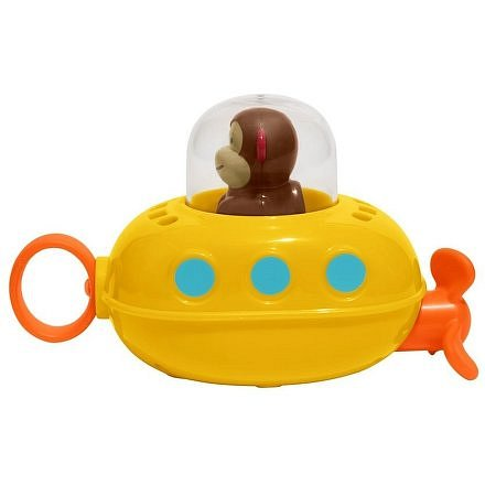 Skip Hop Zoo opička v ponorce