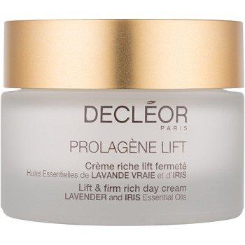 Decléor Prolagène Lift vyhlazující a zpevňující výživný denní krém  50 ml