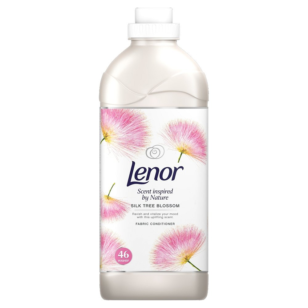 LENOR Silk Tree Blossom Aviváž  1380 ml