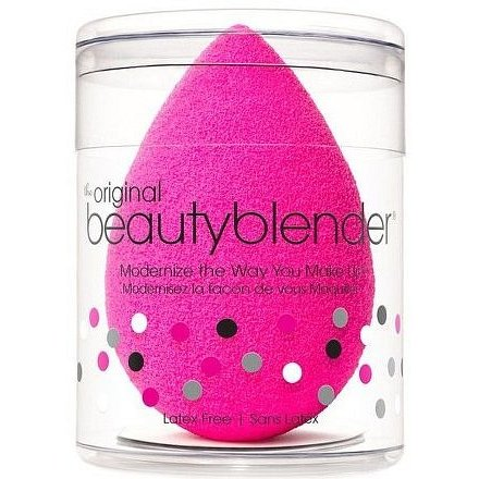 Beautyblender Original Pink houbička na make-up růžová BB-003