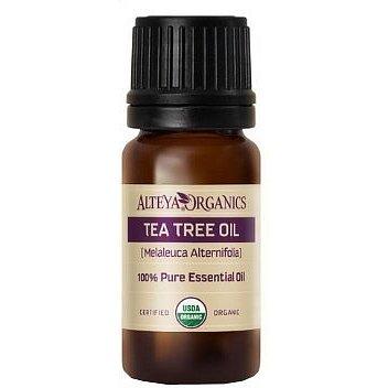 Bio Alteya Tea Tree čajovníkový olej 100% 10ml