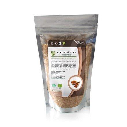 Kokosový Cukr Naturalis BIO - 250g