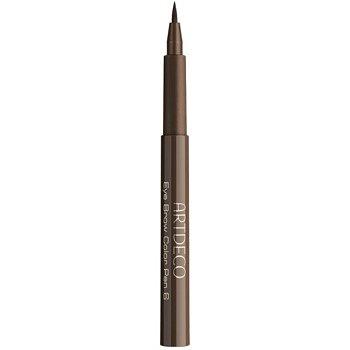 Artdeco Eye Brow Color Pen fix na obočí odstín 2811.6 Medium Brown 1,1 ml