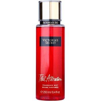 Victoria's Secret Fantasies Total Attraction tělový sprej tělový sprej pro ženy 250 ml