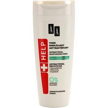 AA Cosmetics Help Acne Skin hydratační tonikum pro problematickou pleť 200 ml
