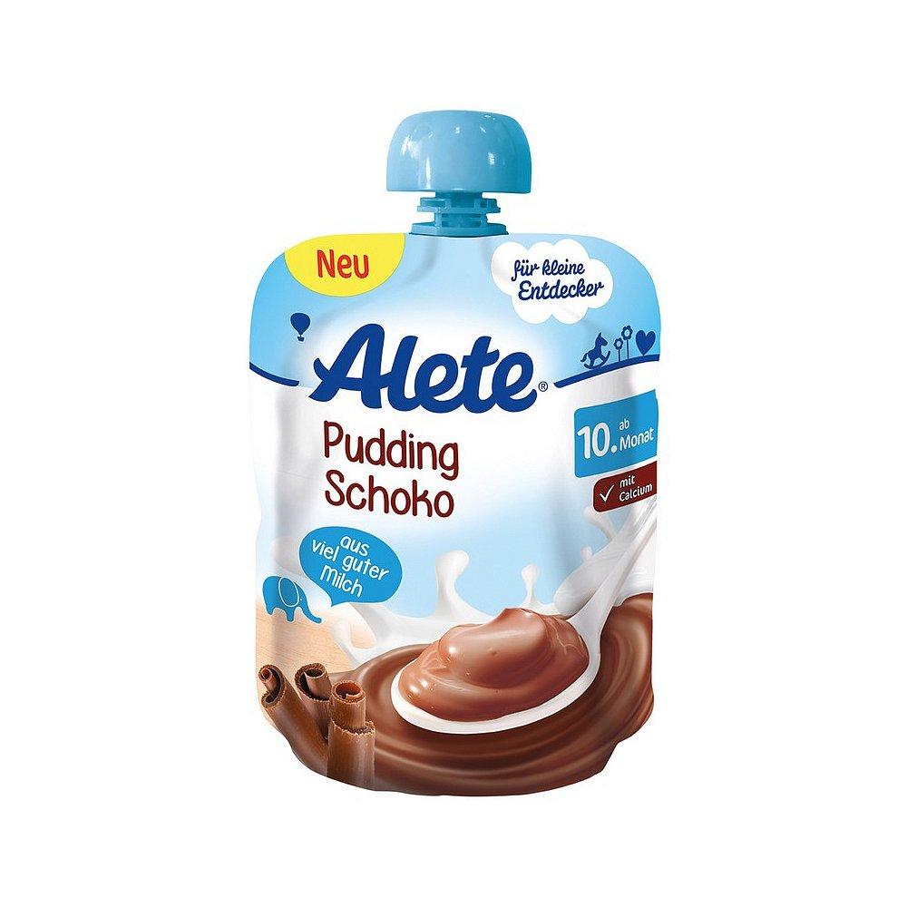 ALETE Dezert Kakaový 85 g
