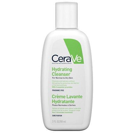 CERAVE Hydratační čisticí emulze 88ml