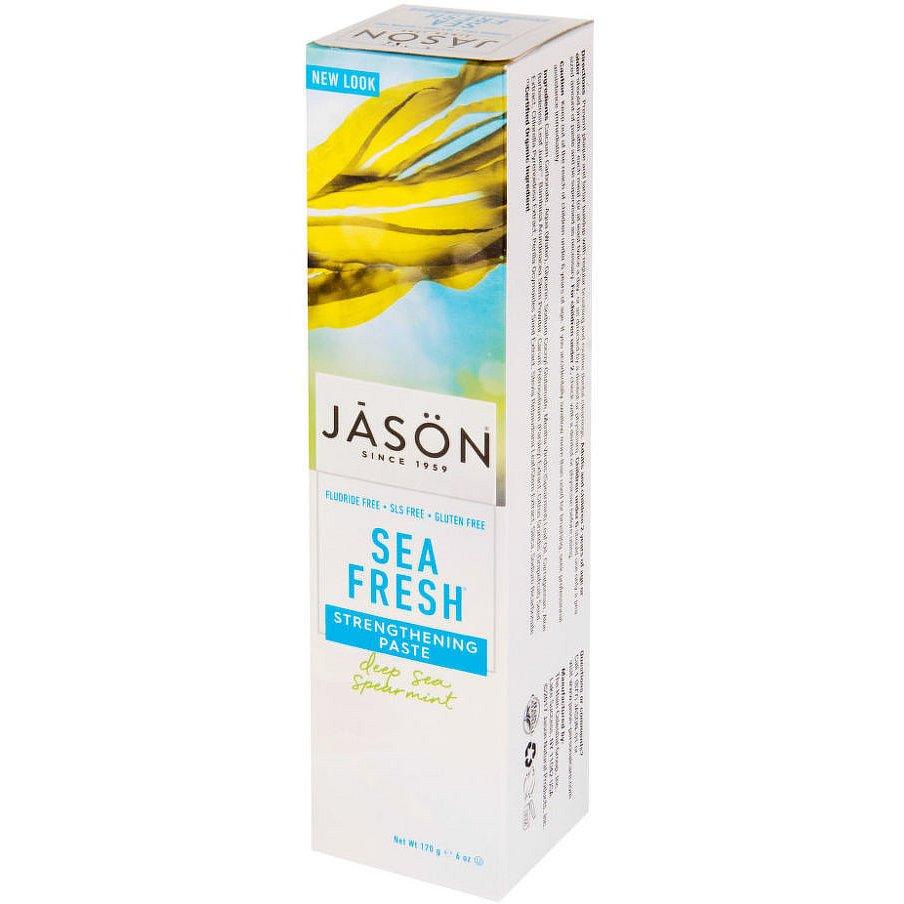 Jason Zubní pasta Sea Fresh 170g