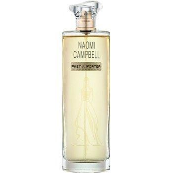 Naomi Campbell Prét a Porter toaletní voda pro ženy 100 ml