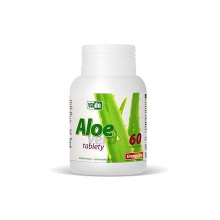 Aloe vera tablety 60