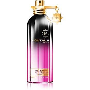 Montale Intense Roses Musk parfémový extrakt pro ženy 100 ml