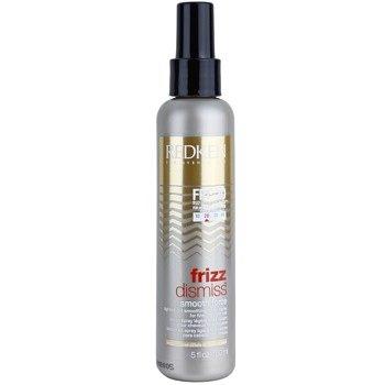 Redken Frizz Dismiss lehké uhlazující mléko pro uhlazení krepatějících se vlasů FPF 20  150 ml