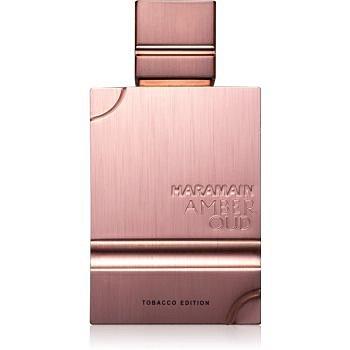 Al Haramain Amber Oud Tobacco Edition parfémovaná voda unisex 60 ml