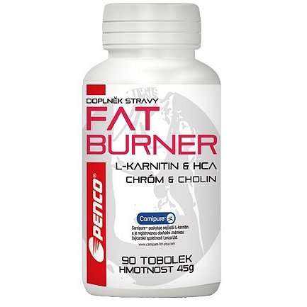 FAT BURNER 90 tobolek