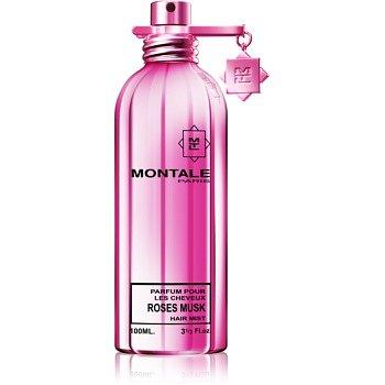 Montale Roses Musk vůně do vlasů pro ženy 100 ml