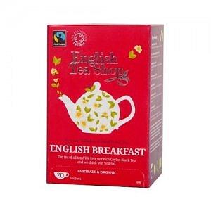 ENGLISH TEA SHOP English breakfast 20 sáčků
