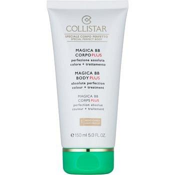 Collistar Special Perfect Body tělový BB krém se zpevňujícím účinkem odstín 1 Light-Medium 150 ml
