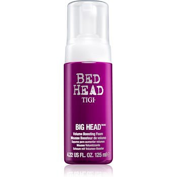 TIGI Bed Head Big Head pěna na vlasy pro objem  125 ml