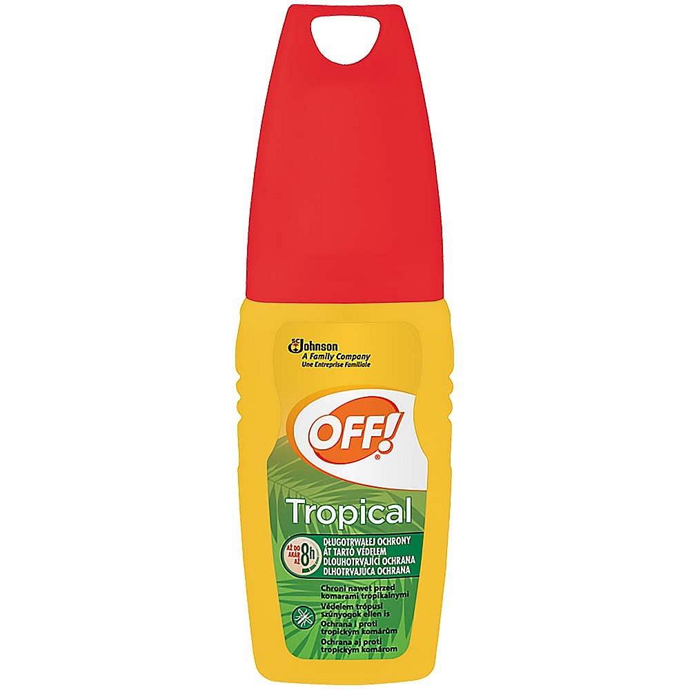 OFF! Tropical 100 ml