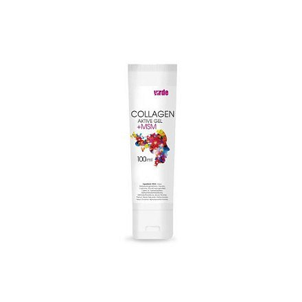 Collagen Aktive Gel + MSM 100ml