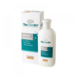 Dr. Müller Tea Tree Oil Pleťové tonikum 150 ml