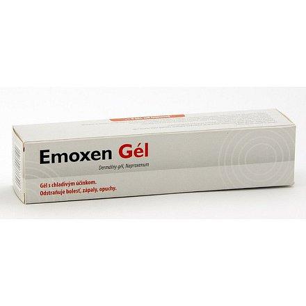 Emoxen gel drm. gel 50g