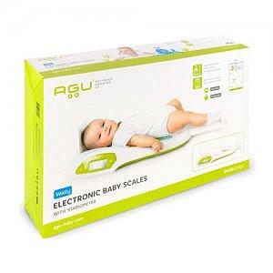 AGU BSS1 Chytrá dětská váha