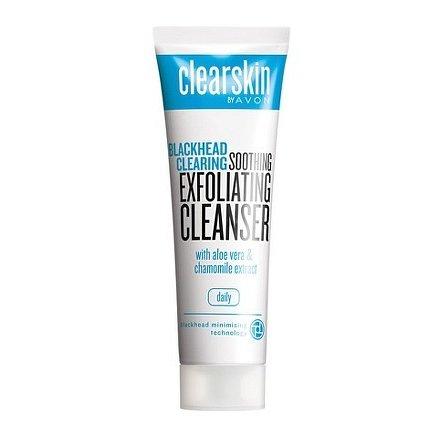 Avon Čistící pleťový gel proti akné Clearskin 125 ml