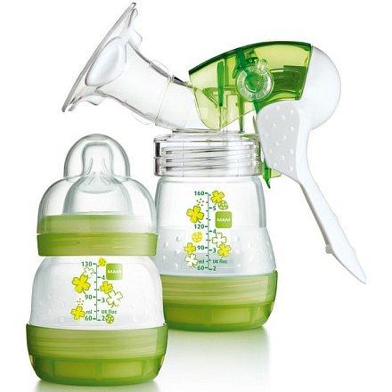 MAM Care ruční odsávačka mateřského mléka