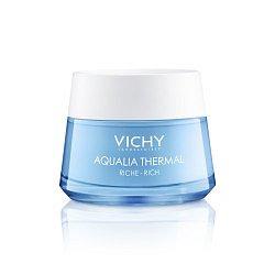 Vichy Aqualia Thermal Riche hydratační krém 50 ml