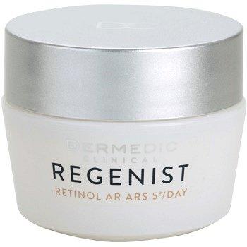 Dermedic Regenist ARS 5° Retinol AR intenzivní vyhlazujicí denní krém  50 g