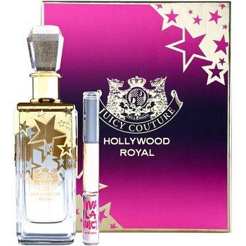 Juicy Couture Hollywood Royal dárková sada pro ženy